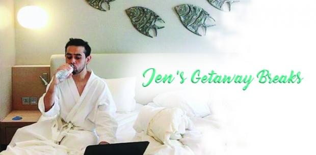 Hotel Jen Puteri Harbour Getaway Breaks