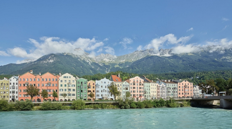 innsbruck attracations