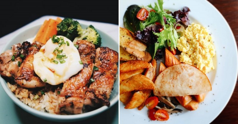 cheap brunch in orchard