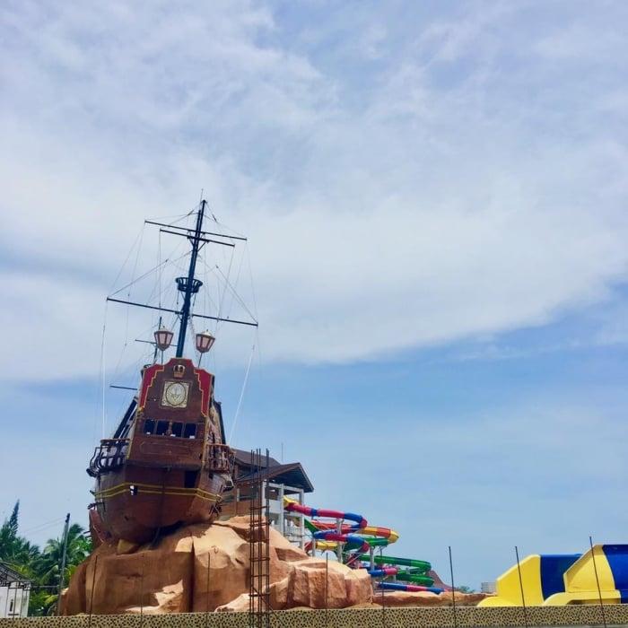 first waterpark mindanao