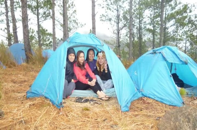 mt pulag adventure