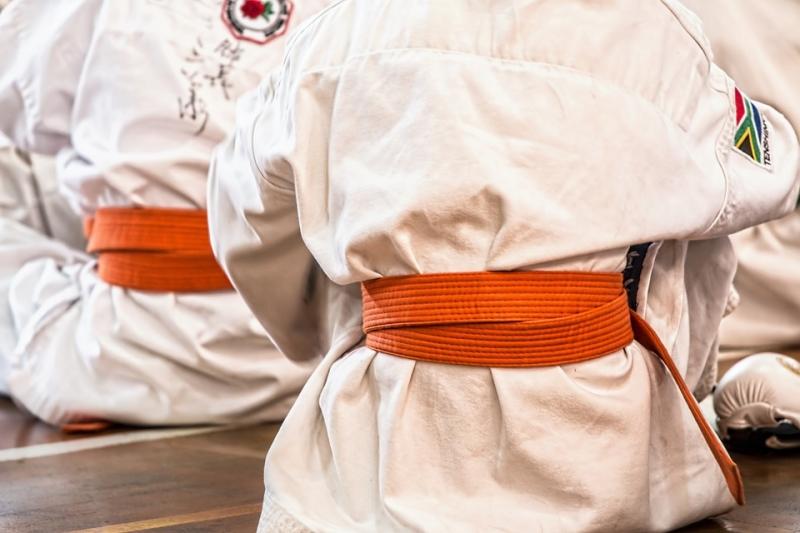 martial arts asia