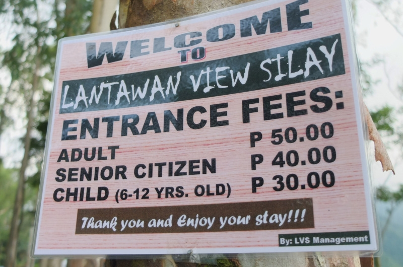 Lantawan View Silay
