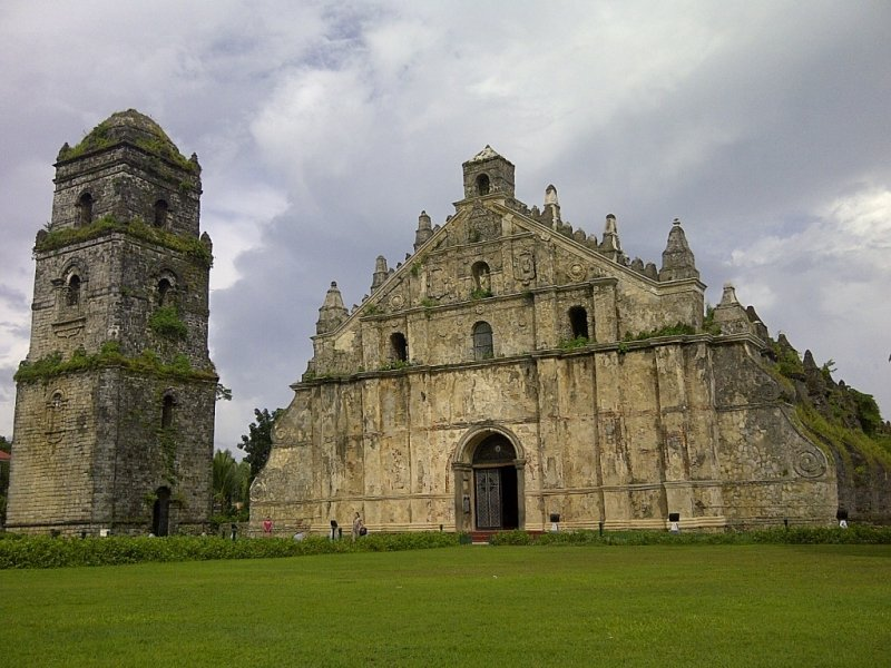 philippine unesco world heritage sites