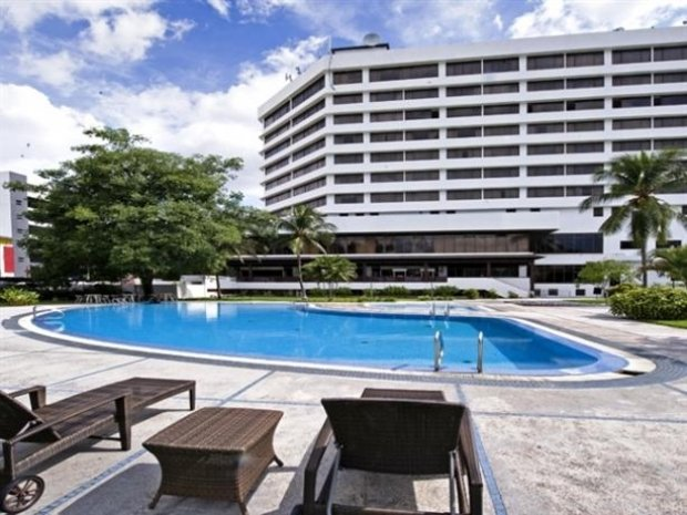 Stay Relax Package Inclusive of Breakfast at Impiana Hotel Senai