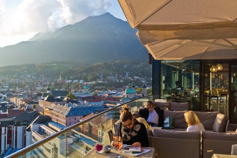 where to go in innsbruck