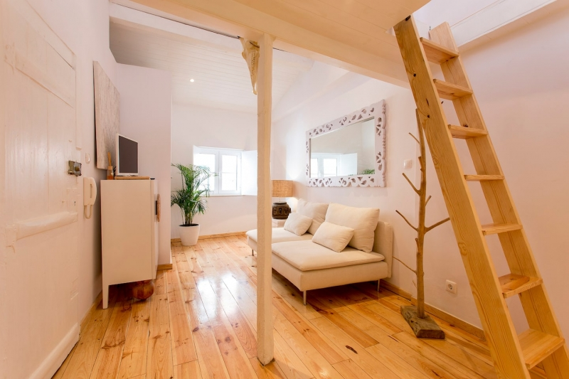 MEZZ APARTMENT - BY MAYORAL