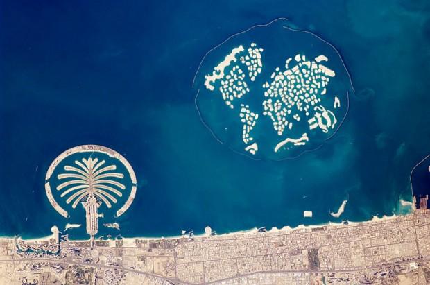 địa điểm tham quan Dubai