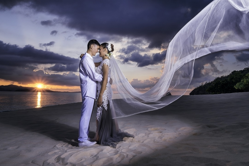 pre wedding places philippines