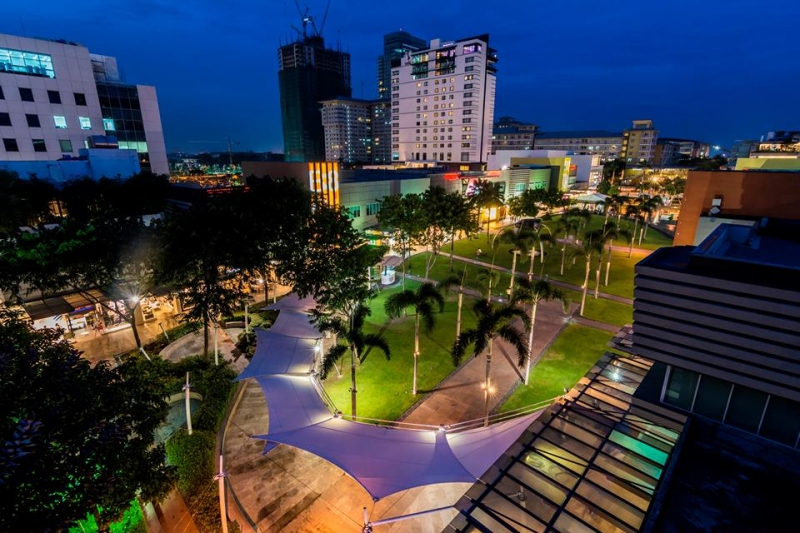 Bonifacio Global City