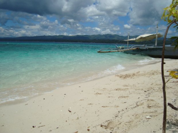 best beaches philippines