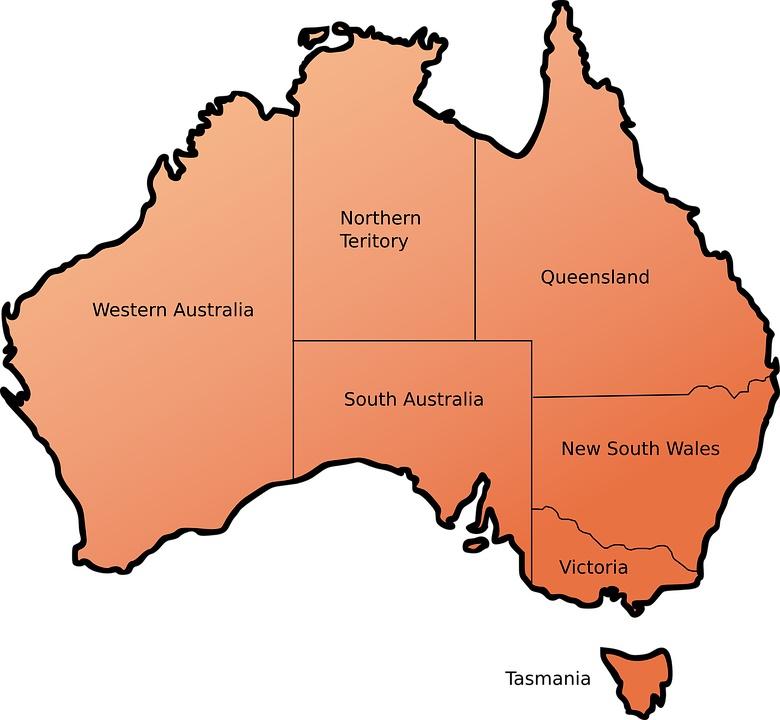 australia scenic road trips