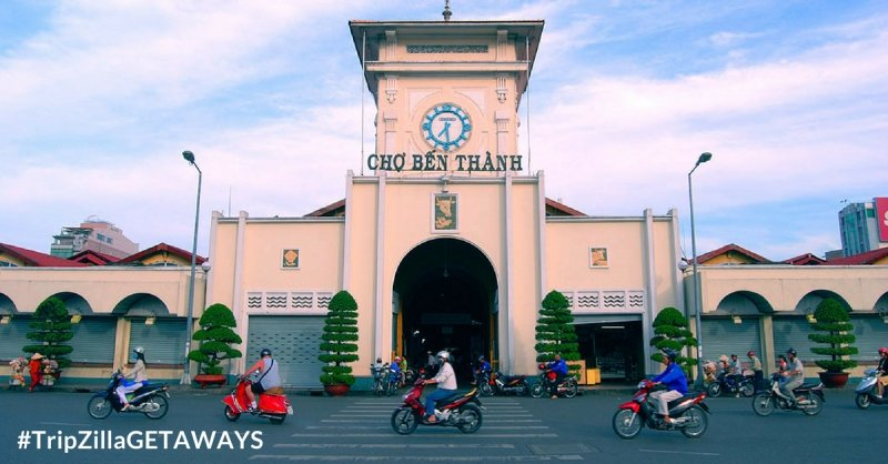 8 FREE Things to Do in Ho Chi Minh City