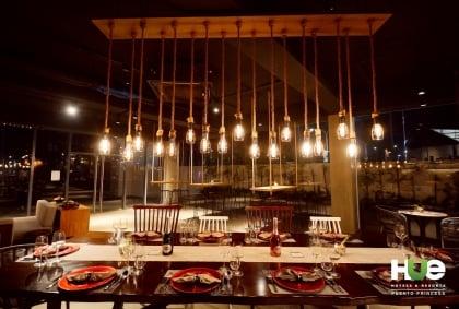 Christmas Buffet Matiz Restuarant And Tapaz Bar