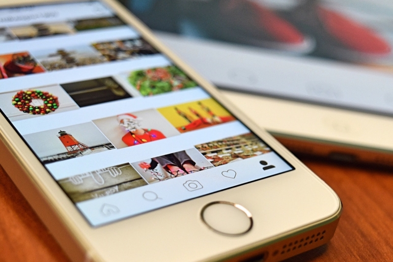 12 Signs You're Ready To Have A Travel Grid On Instagram
