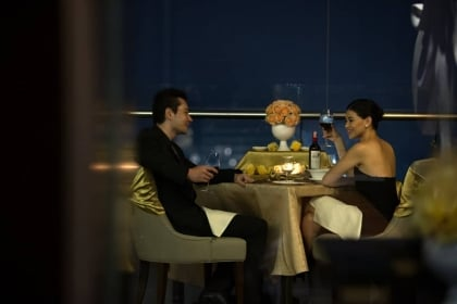 InterContinental Romantic Dinner