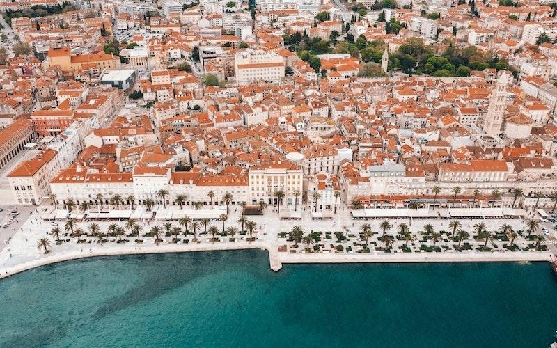 croatia digital nomads