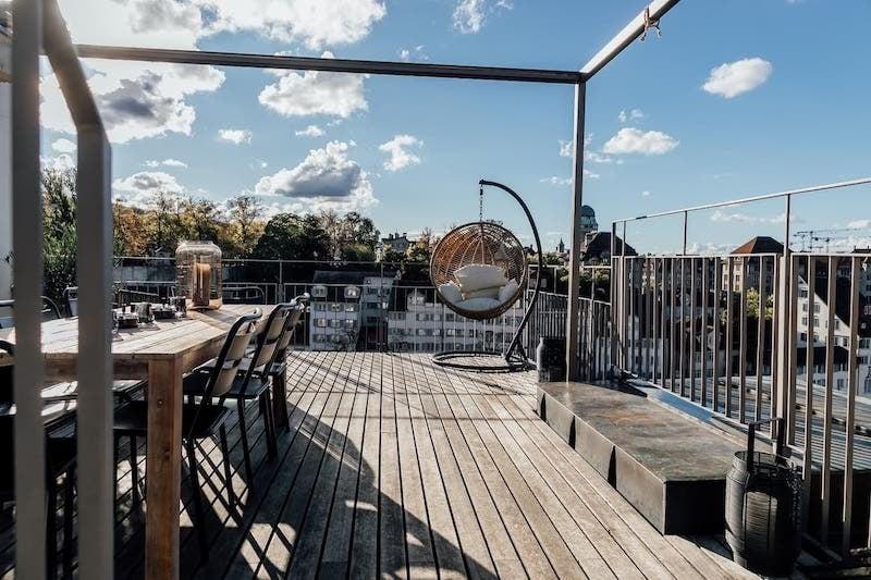 Best Airbnb in Zurich, Switzerland