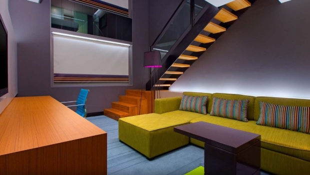 Plan Ahead and Enjoy 25% Savings for your Stay in Aloft Hotel Kuala Lumpur Sentral