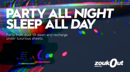 Zoukout Party Package