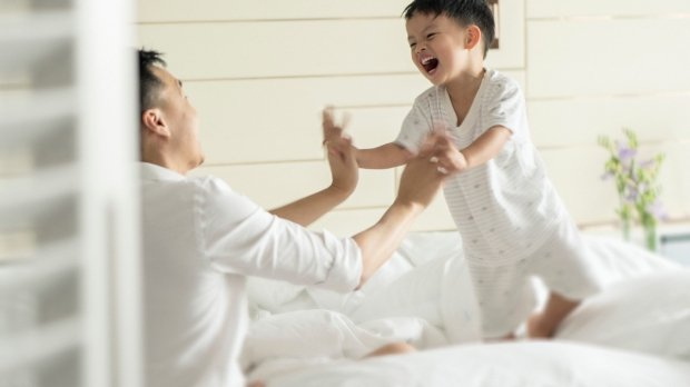 30% Off Family Room Package in Four Seasons Hotel Singapore