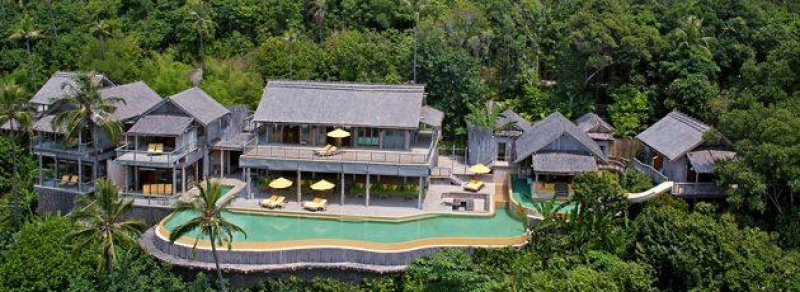 yoga retreats in thailand
