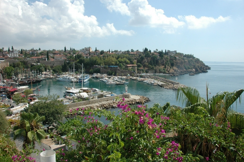 things to do in antalya