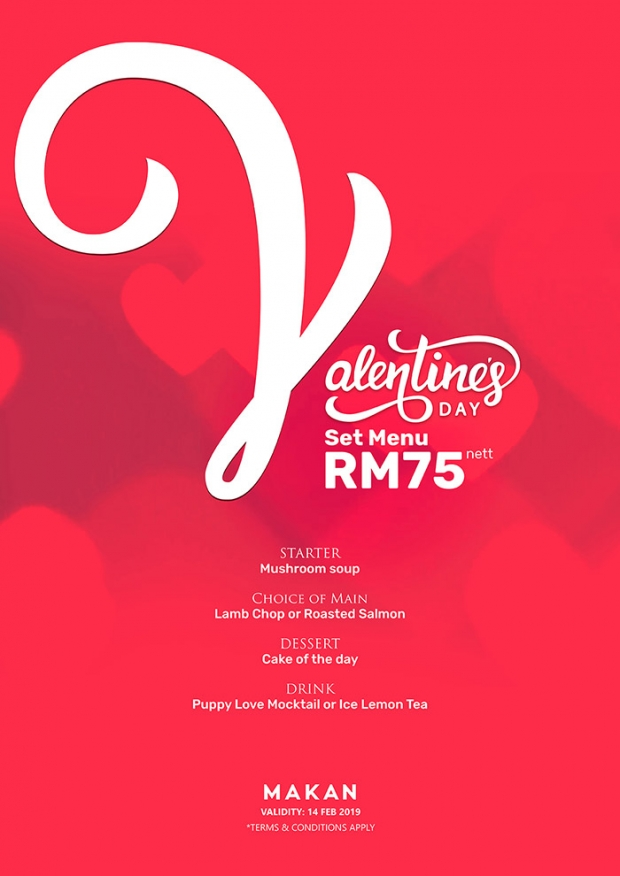 Valentine's Day Special Room Package at Tune Hotels 1