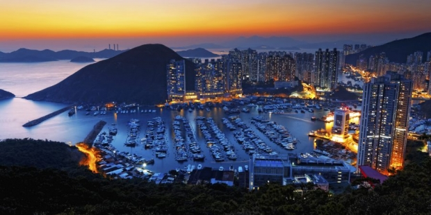 Online Exclusive Fares to Hong Kong in Cathay Pacific from SGD288