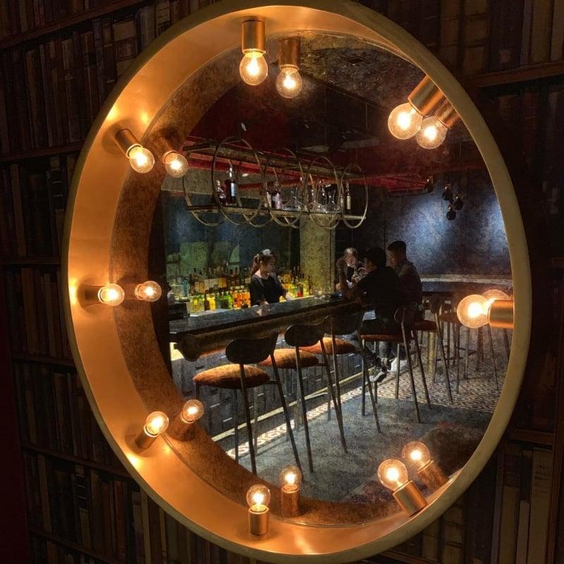 nightlife in manila: elbert's upstairs bar