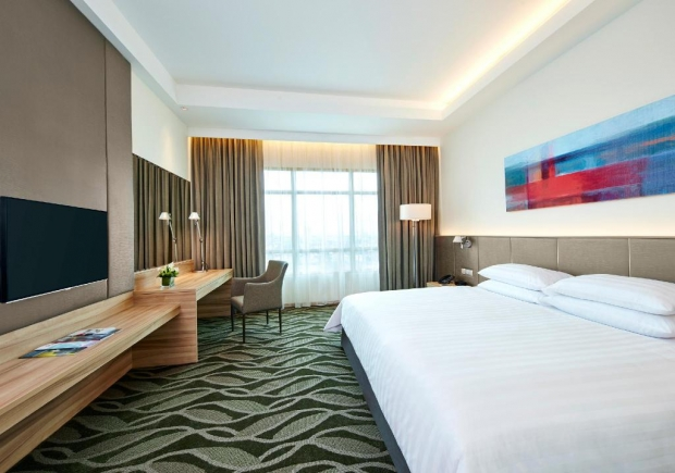 Enjoy up to 20% Savings at Sunway Clio Hotel with DBS Card