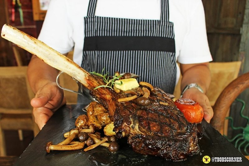 Halal Steak in Singapore to Look Out For - HalalZilla