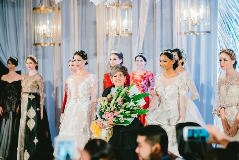 fatimah mohsin bridal