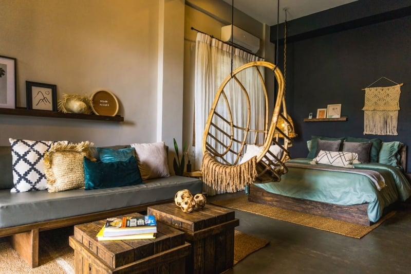 airbnb el nido