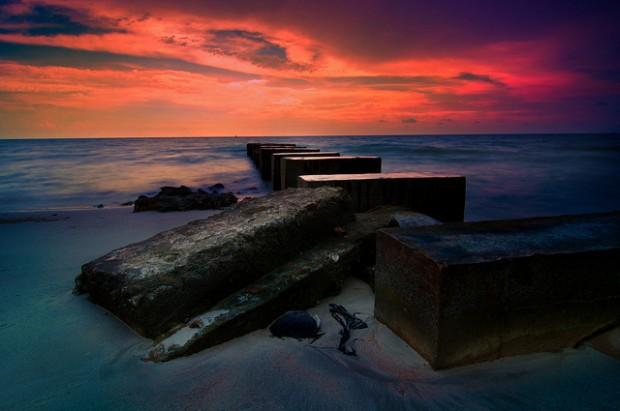 Port Dickson Địa điểm du lịch ở Malaysia