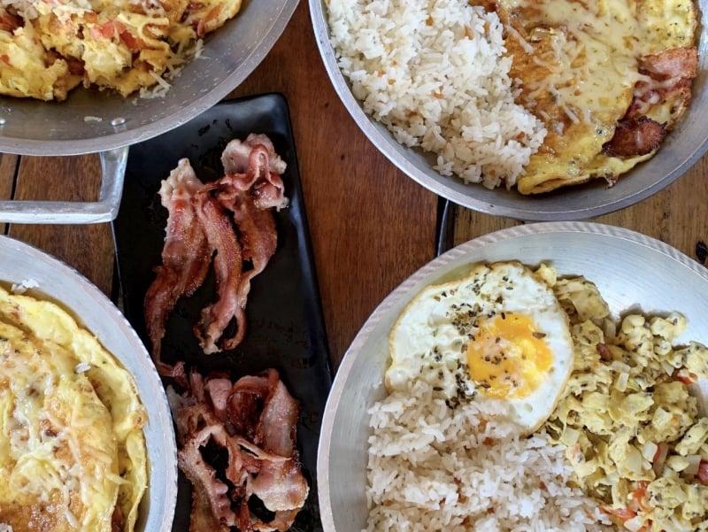 restaurants in siargao: homemade taste