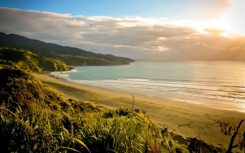 Best Reasons to Visit New Zealand: Jaw-Dropping Beaches