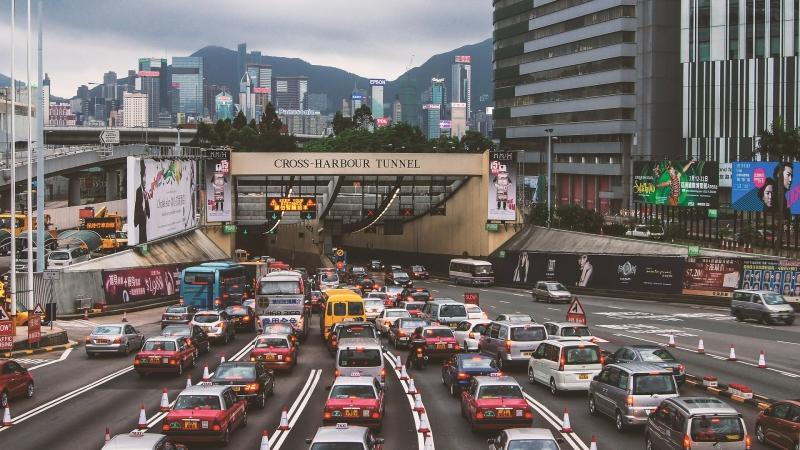 safe distancing measures Hong Kong