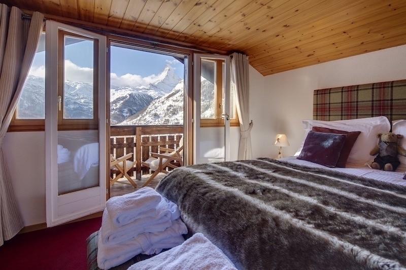 12 Best Airbnb and Vacation Rentals in Switzerland