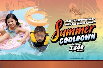Summer Cooldown