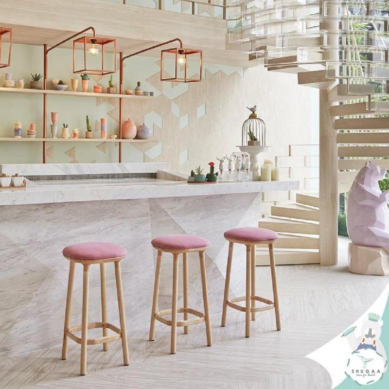 Shugaa Café Bangkok
