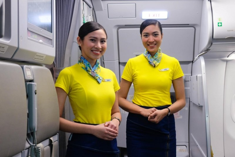 cebu pacific flight review