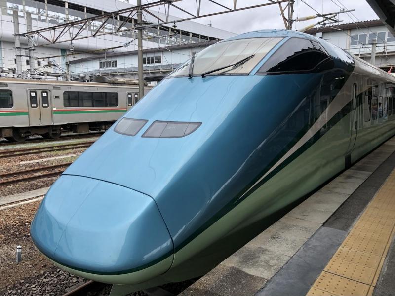 toreiyu tsubasa joyful train