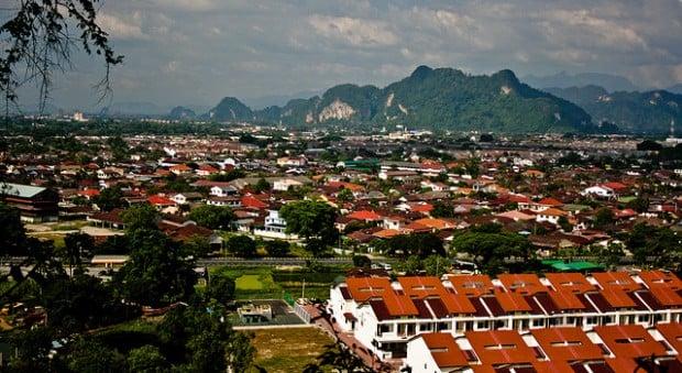 Ipoh Địa điểm du lịch ở Malaysia