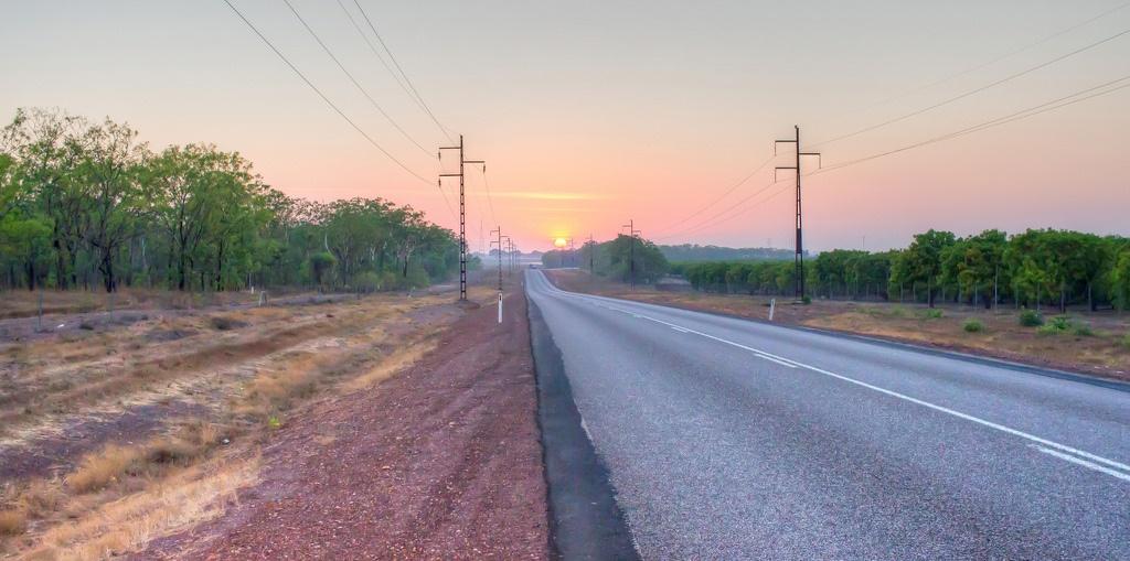central arnhem highway