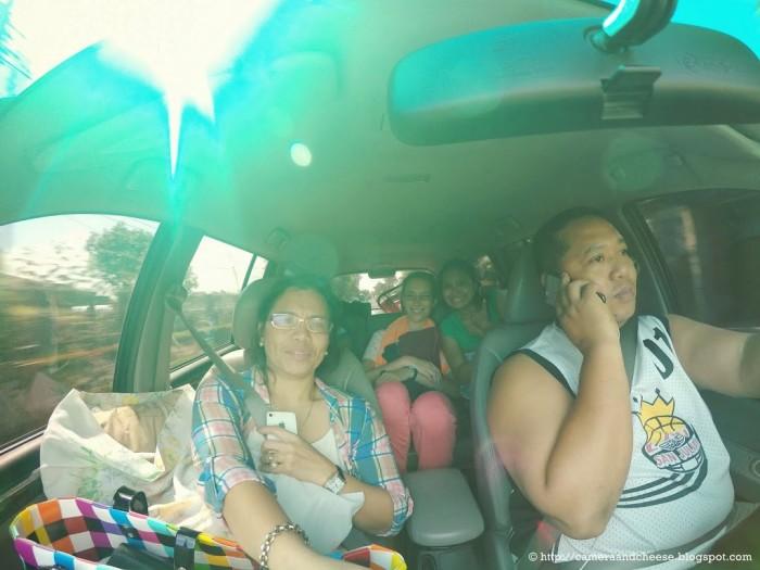 caramoan road trip
