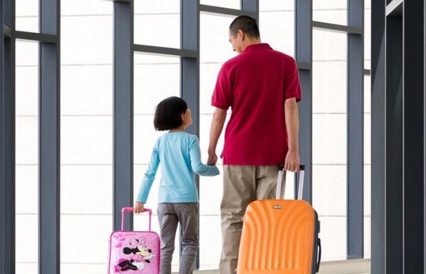 Family Get Together Offer at Hotel Jen Puteri Harbour, Johor by Shangri-La