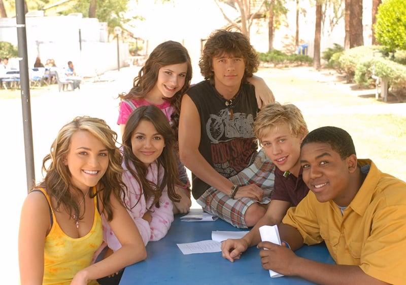 Nickelodeon shows