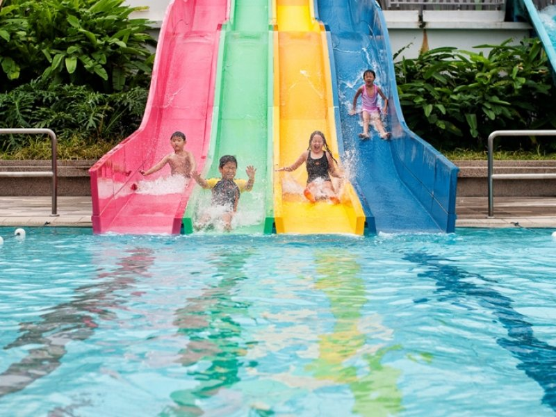 best waterparks singapore