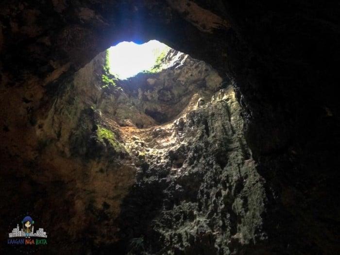 balay sa agta cave